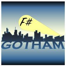 F# Gotham