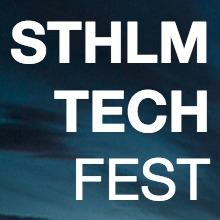 STHLM Tech Fest 2014